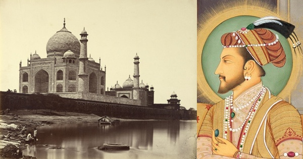 fifth mughal emperor shah jahan death anniversary today