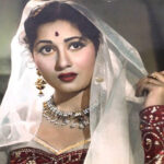 Actress-Madhubala