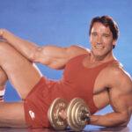 Arnold-Schwarzenegger-Bio