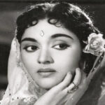 Bollywood-Actress-Vyjayanthimala
