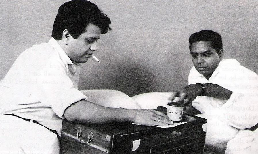 हॉकी खेलने के दौरान जाति-सूचक टिप्पणी से दुखी होकर मुंबई पहुंचे थे गीतकार शैलेन्द्र!