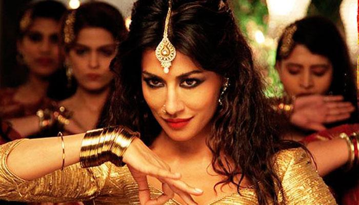 Bollywood Actress Chitrangada Singh Birthday Special