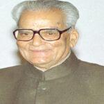 Bhairon-Singh-Shekhawat-Biography