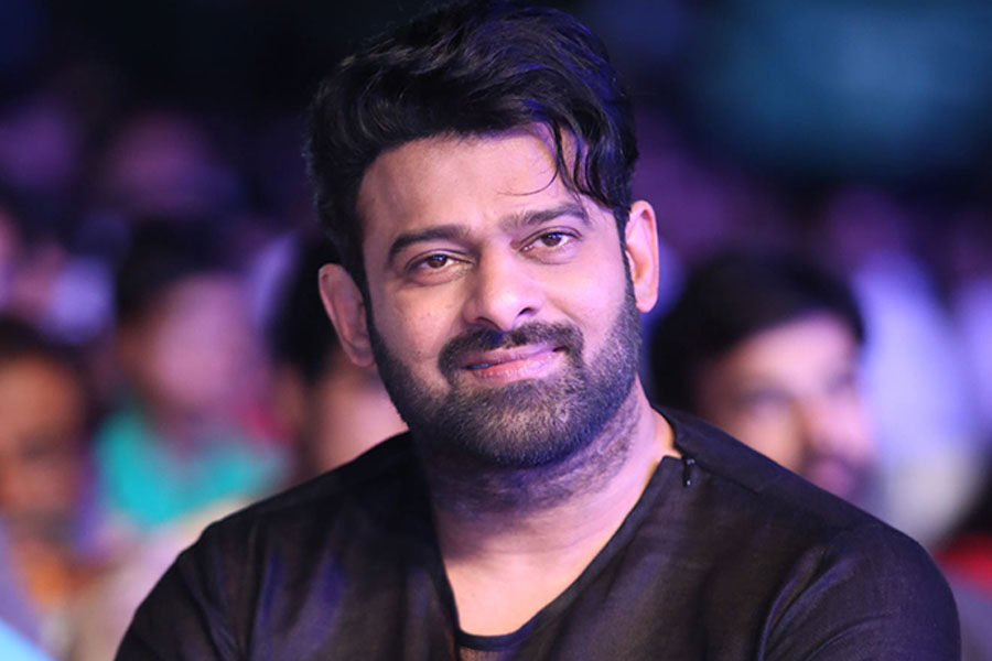Know Unlnown Facts About South Actor Prabhas's Life