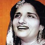 Surinder-Kaur-Biography
