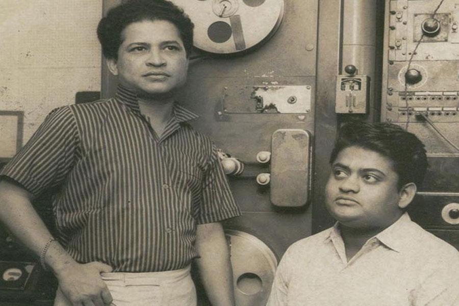 Unknown Facts About Laxmikant Shantaram Kudalkar's Life
