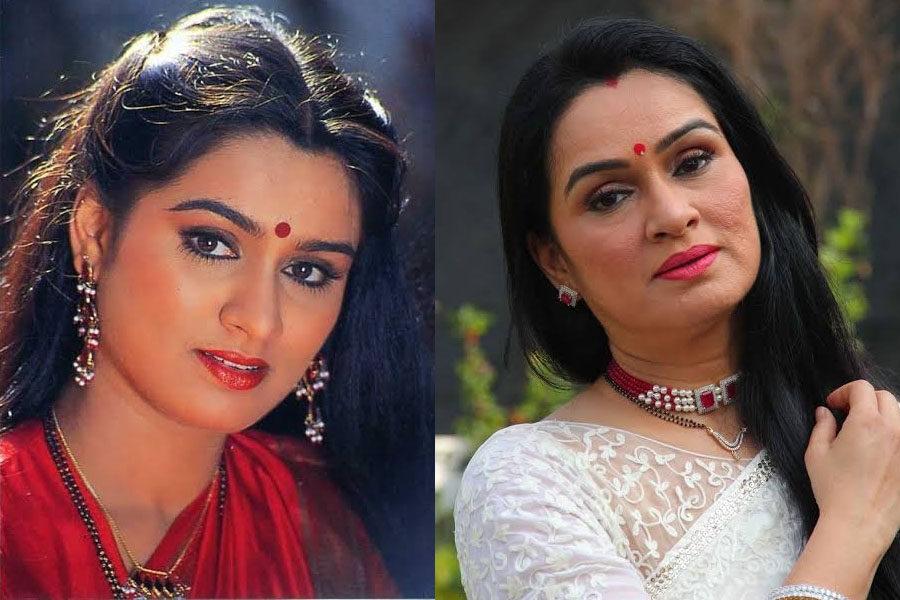 Birthday Special: Padmini Kolhapure Life and Filmy Career