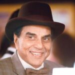 Actor-Dharmendra