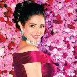 Actress-Sridevi