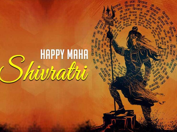 happy mahashivratri 2020 Archives - Chalta Purza
