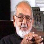 Sachchidananda Hiranand Vatsyayan 'agnay'