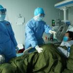 CORONA-Patient-India
