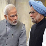 PM-Modi-and-Man-mohan-Singh-