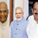 President-Kovind-PM-Modi-and-Vice-President-Venkaiah-Naidu