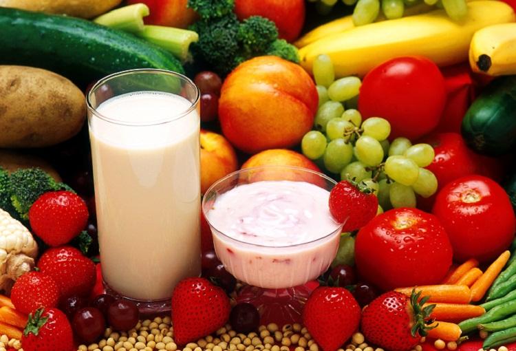 लंबे समय तक फिट रहना है तो इस तरह करें सदाबहार पौष्टिक आहार
