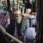 Tablighi-Jamaat-Ban