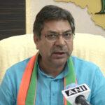 BJP-Rajasthan-President-Satish-Poonia