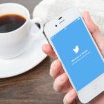 Twitter-Announcement