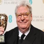 British-FilmmakerAlan-Parker-