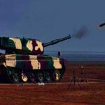 DRDO-Anti-Tank-Guided-Missile-Tested