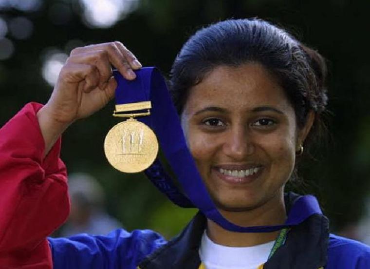 अंजलि भागवत ने अपने पहले ही ओलंपिक में फाइनल तक पहुंचकर रचा था इतिहास