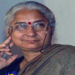 Medha-Patkar-Biography