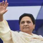 Mayawati-Biography