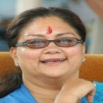 Vasundhara-Raje-Biography