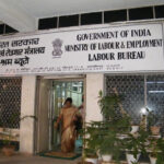 Labor-Ministry-India