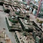 Ordnance-Factory-Merge