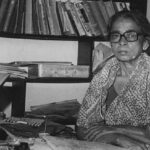 Mahasweta-Devi-Biography