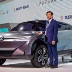 Suzuki-Upcoming-Electric-Car