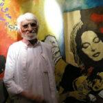 M-F-Husain-Biography