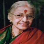 M-S-Subbulakshmi-Bio