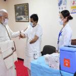 India-100-Crore-Vaccines-Record