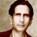 Poet-Majaz-Biography